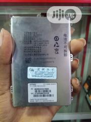 Original Gionee 5001 In-buit Battery.   Accessories for Mobile Phones & Tablets for sale in Lagos State, Ikeja