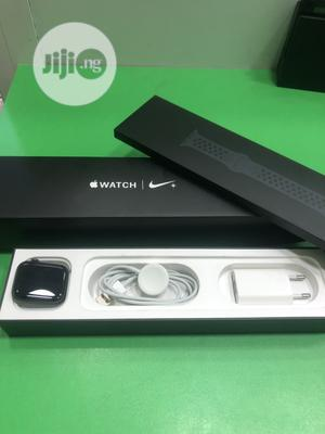 Apple Watch Series 4. 44mm | Smart Watches & Trackers for sale in Lagos State, Ikeja