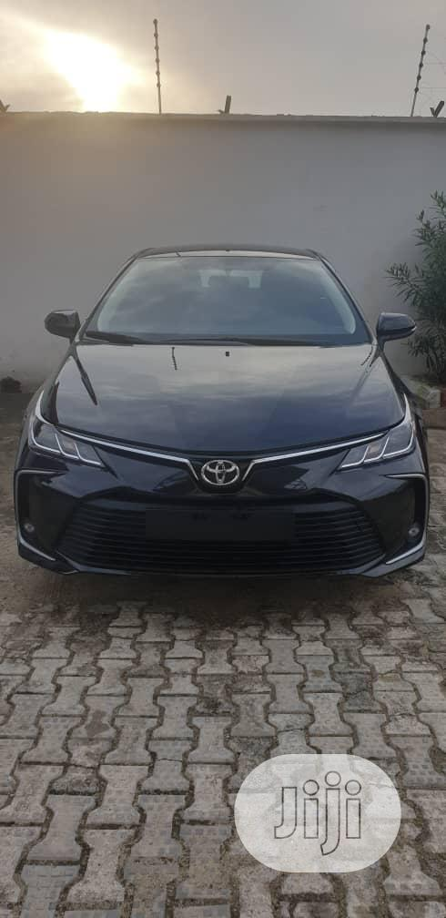 New Toyota Corolla 2020 Black In Lekki Phase 1 Cars Rukky Jiji Ng For Sale In Lekki Phase 1 Buy Cars From Rukky On Jiji Ng