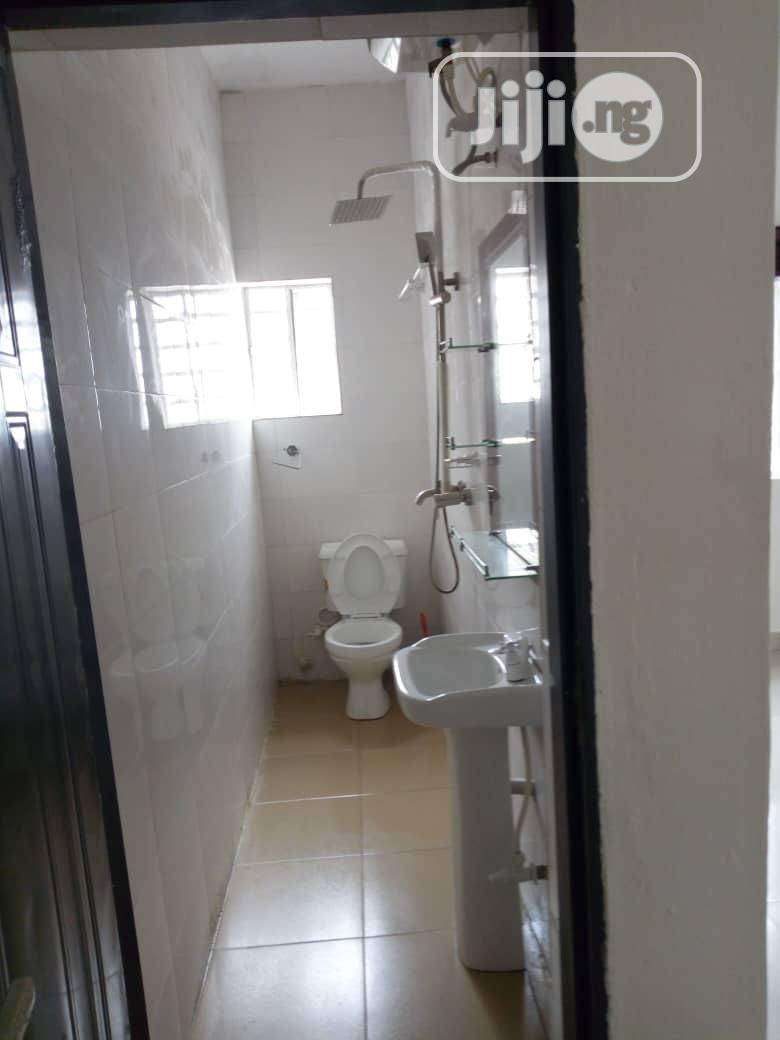 Sharp 2 Bedroom Flat at Aptech Estate Sangotedo | Houses & Apartments For Rent for sale in Ajah, Lagos State, Nigeria