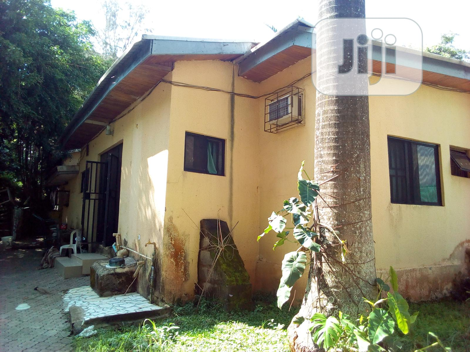 5 Bedroom Bungalow With Chalet | Houses & Apartments For Sale for sale in Garki 1, Abuja (FCT) State, Nigeria