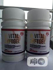 GI Vital Is FDA Approved Permanent Cure for Ulcer, Mouth, Intestinal   Vitamins & Supplements for sale in Imo State, Ikeduru