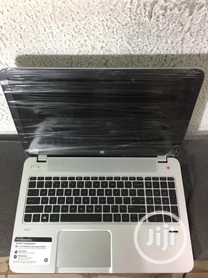 Laptop HP Envy 15 8GB AMD A8 HDD 500GB | Laptops & Computers for sale in Lagos State, Ikeja