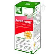 Cardio Health TM - Helps Maintain Cardiovascular (Heart) Health | Vitamins & Supplements for sale in Lagos State, Ikeja