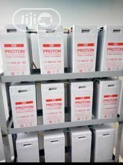 500ah 2v Proton Battery   Solar Energy for sale in Lagos State, Ojo