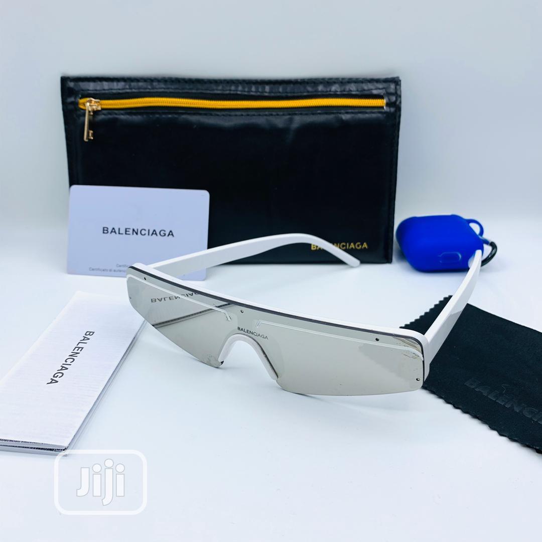 Balenciaga Glasses