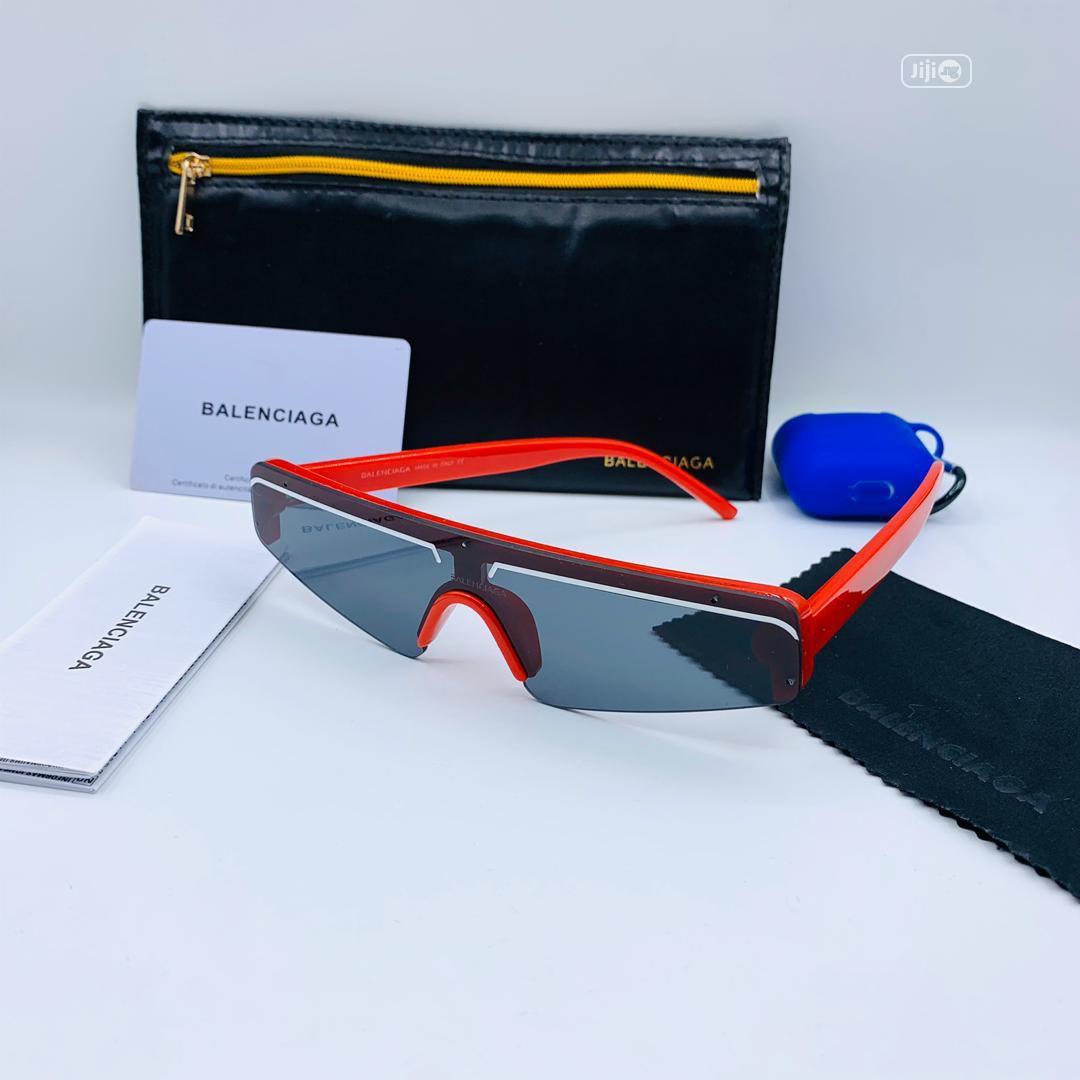 Balenciaga Glasses   Clothing Accessories for sale in Surulere, Lagos State, Nigeria