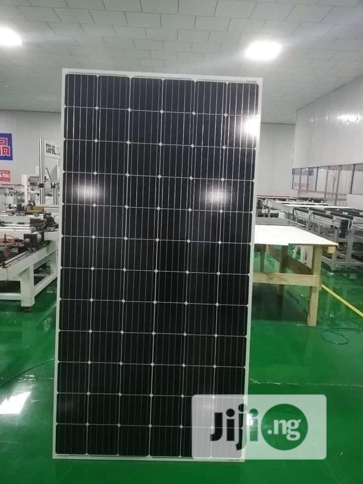 280watt Mono Solar Panels