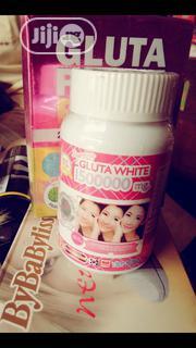 Glatathione Whitening Capsule | Skin Care for sale in Lagos State, Ikotun/Igando