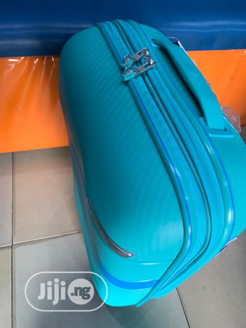Luggage Box Complete Set Available As Seen Order Yours Now | Bags for sale in Lagos Island (Eko), Lagos State, Nigeria
