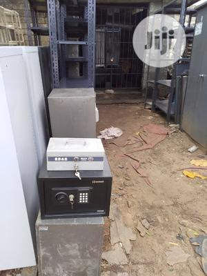 Fire Proove Safes @Affordable Price | Safetywear & Equipment for sale in Lagos State, Ikeja