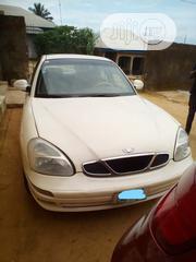 Daewoo Nubira 2001 White | Cars for sale in Cross River State, Calabar