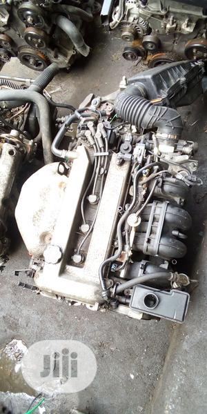 Ford Mondeo 1999 To 2006   Vehicle Parts & Accessories for sale in Lagos State, Mushin