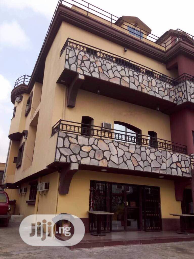 Luxurious Neat 30 Bedrooms Hotel at Lekki Phase 1 Lagos