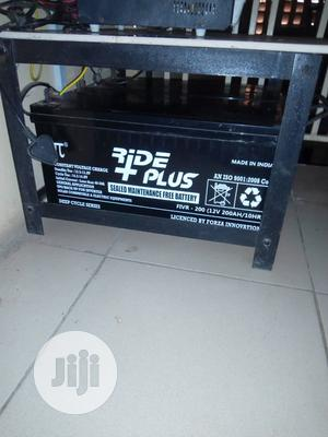 Sell Your Scrap Solar Batteries Shomolu   Building & Trades Services for sale in Lagos State, Shomolu