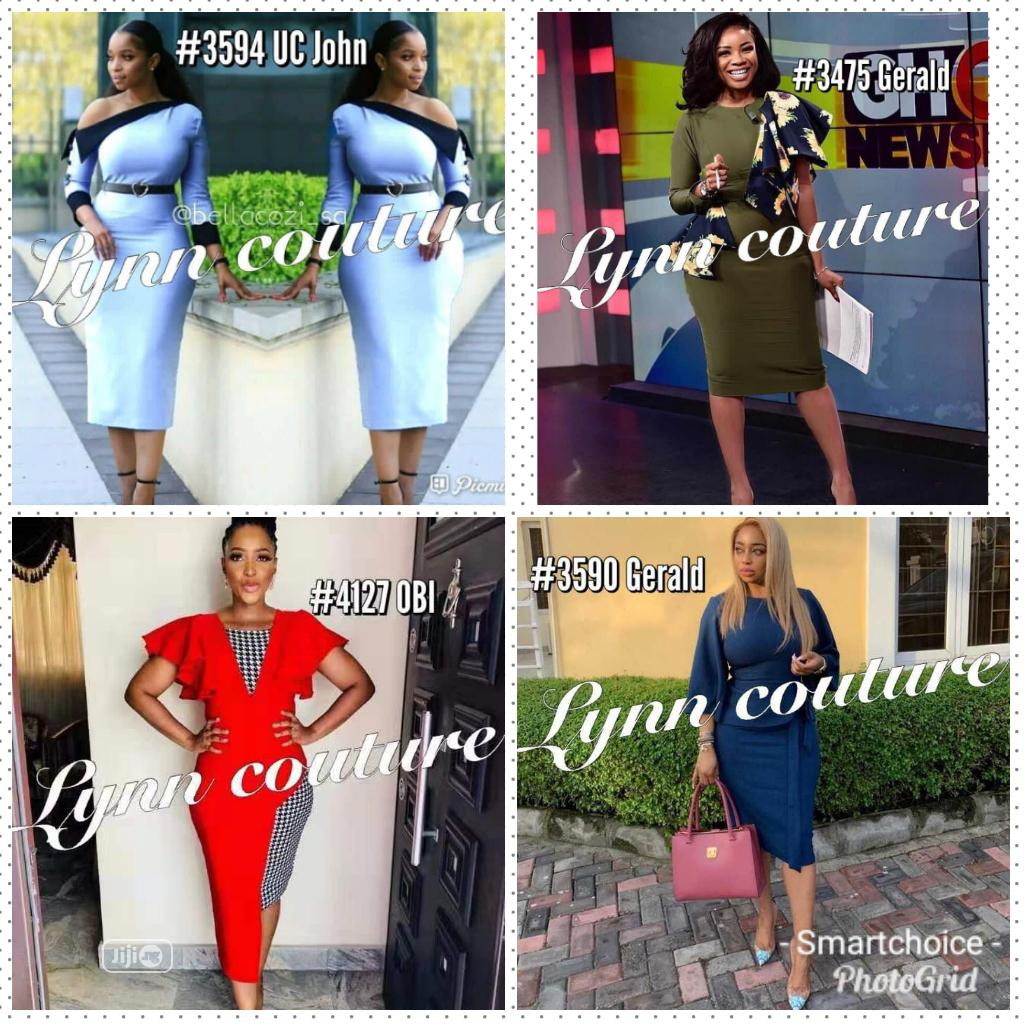 The Quality of Our Dresses Speaks for Itself,Chat on Whatsap to Order, | Clothing for sale in Lagos State, Nigeria