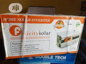 3.5kva 24volts Felicity Inverter   Solar Energy for sale in Lagos State, Ojo