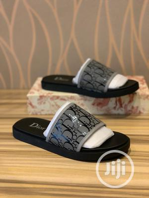 Designer Dior Slippers   Shoes for sale in Lagos State, Lagos Island (Eko)
