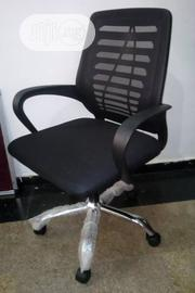 Quality Strong Office Sweive Chair | Furniture for sale in Abia State, Aba North