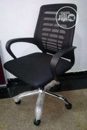 Quality Strong Office Sweive Chair   Furniture for sale in Abia State, Aba North