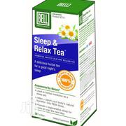 Sleep Relax Tea TM - Promotes Gentle Calm and Relaxation   Vitamins & Supplements for sale in Lagos State, Ikeja