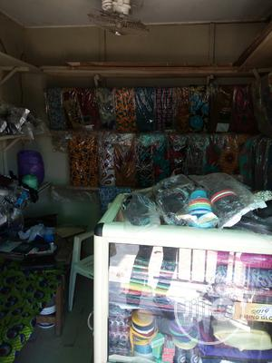 A Sizeable Shop Facing the Road for Sale | Commercial Property For Sale for sale in Lagos State, Ajah