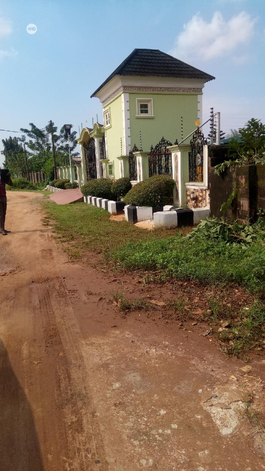 Genuine Plot of Land Measuring 100X200 for Urgent Sale   Land & Plots For Sale for sale in Benin City, Edo State, Nigeria
