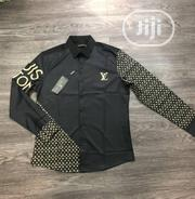 Designer Louise Vuitton T Shit | Clothing for sale in Lagos State, Lagos Island