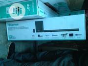 Hisense Bar Model Hs 212   TV & DVD Equipment for sale in Lagos State, Ojo