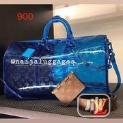 Transparent Louis Vuitton Duffel Bag | Bags for sale in Lagos State, Lagos Island