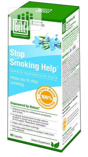Stop Smoking Help - Helps To Stop Smoking   Vitamins & Supplements for sale in Lagos State, Ikeja