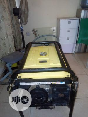 7.5kva Sumec Firman Original Generator Up for Sale   Electrical Equipment for sale in Abuja (FCT) State, Utako