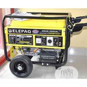 New Elepaq 3.5kva Kay Starter (Sv6800e2) | Electrical Equipment for sale in Lagos State, Ojo