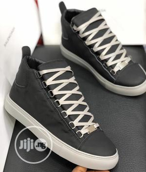 Balenciaga Ankle Sneakers for Men Available   Shoes for sale in Lagos State, Surulere