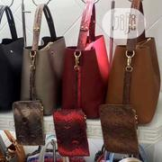 Tovivans Stylish 2in1 Tote Bags | Bags for sale in Lagos State, Ikeja