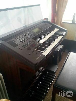 Yamaha Organ | Musical Instruments & Gear for sale in Ojo, Lagos State, Nigeria