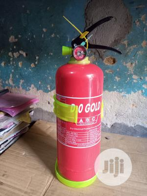 2kg Fire Extinguisher   Safetywear & Equipment for sale in Lagos State, Lagos Island (Eko)
