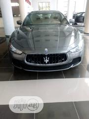 Foreign Used Maserati GranSport 2014 Gray | Cars for sale in Abuja (FCT) State, Central Business Dis