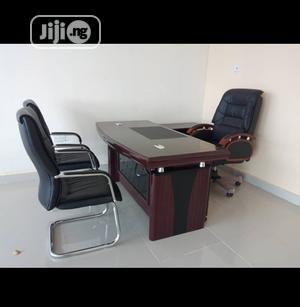 Office Table and Chairs | Furniture for sale in Lagos State, Lagos Island (Eko)