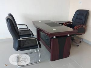 Office Table With Chairs | Furniture for sale in Lagos State, Lekki