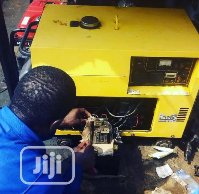 Petrol Generator Repair | Repair Services for sale in Ogba, Lagos State, Nigeria