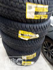 265/65/17 Dunlop Tyre | Vehicle Parts & Accessories for sale in Lagos State, Lagos Island