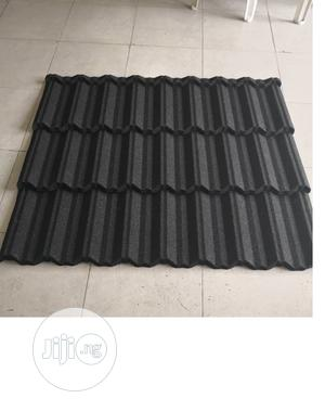 Stone Coated Roofing Sheet From Docherich Nig LTD   Building Materials for sale in Lagos State, Ajah