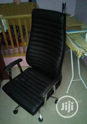 Quality Strong Office Executive Chair   Furniture for sale in Abia State, Aba North