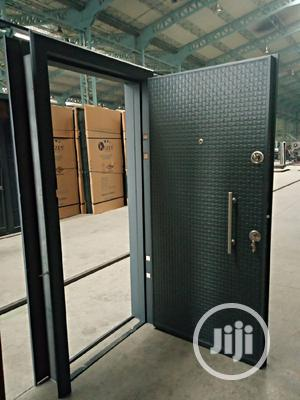 Turkey Security Door | Doors for sale in Lagos State, Amuwo-Odofin