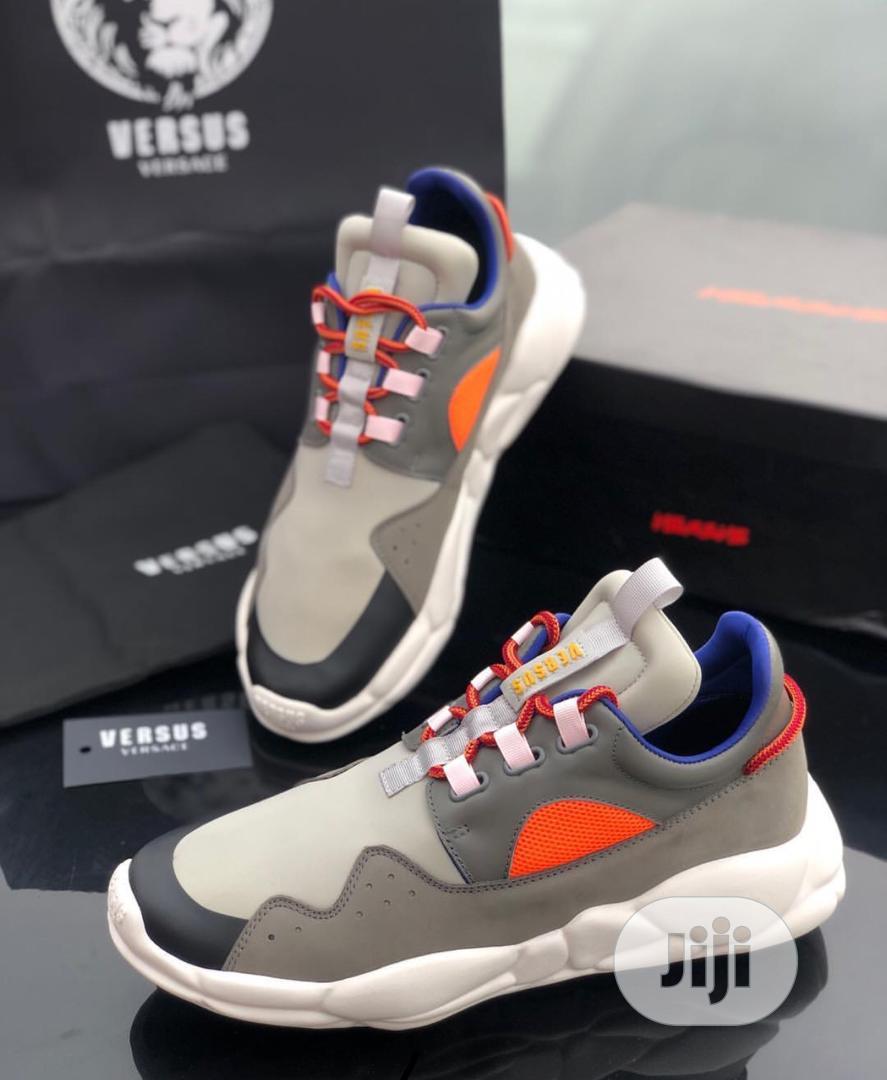 versace sneakers 2019