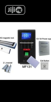 Realand Biometric Fingerprint Access Control Timeattendance Mf131 | Computer Accessories  for sale in Lagos State, Ikeja