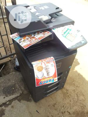 Kyocera 2551ci Photocopy Machine   Printers & Scanners for sale in Lagos State, Surulere