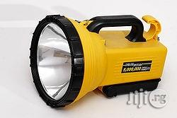 Industrial/Security Led Torch Lights | Manufacturing Services for sale in Amuwo-Odofin, Lagos State, Nigeria