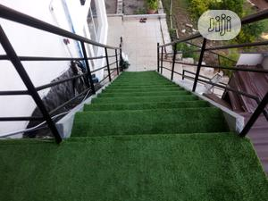 Original & Durable Artificial Grass Carpet For Sales & Installation. | Garden for sale in Abuja (FCT) State, Maitama